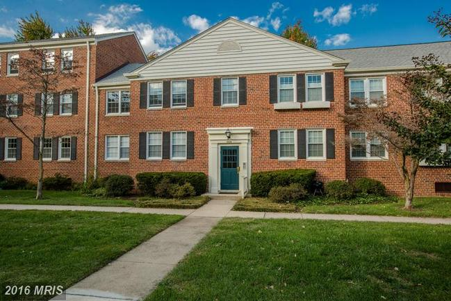 sold condo in Alexandria VA